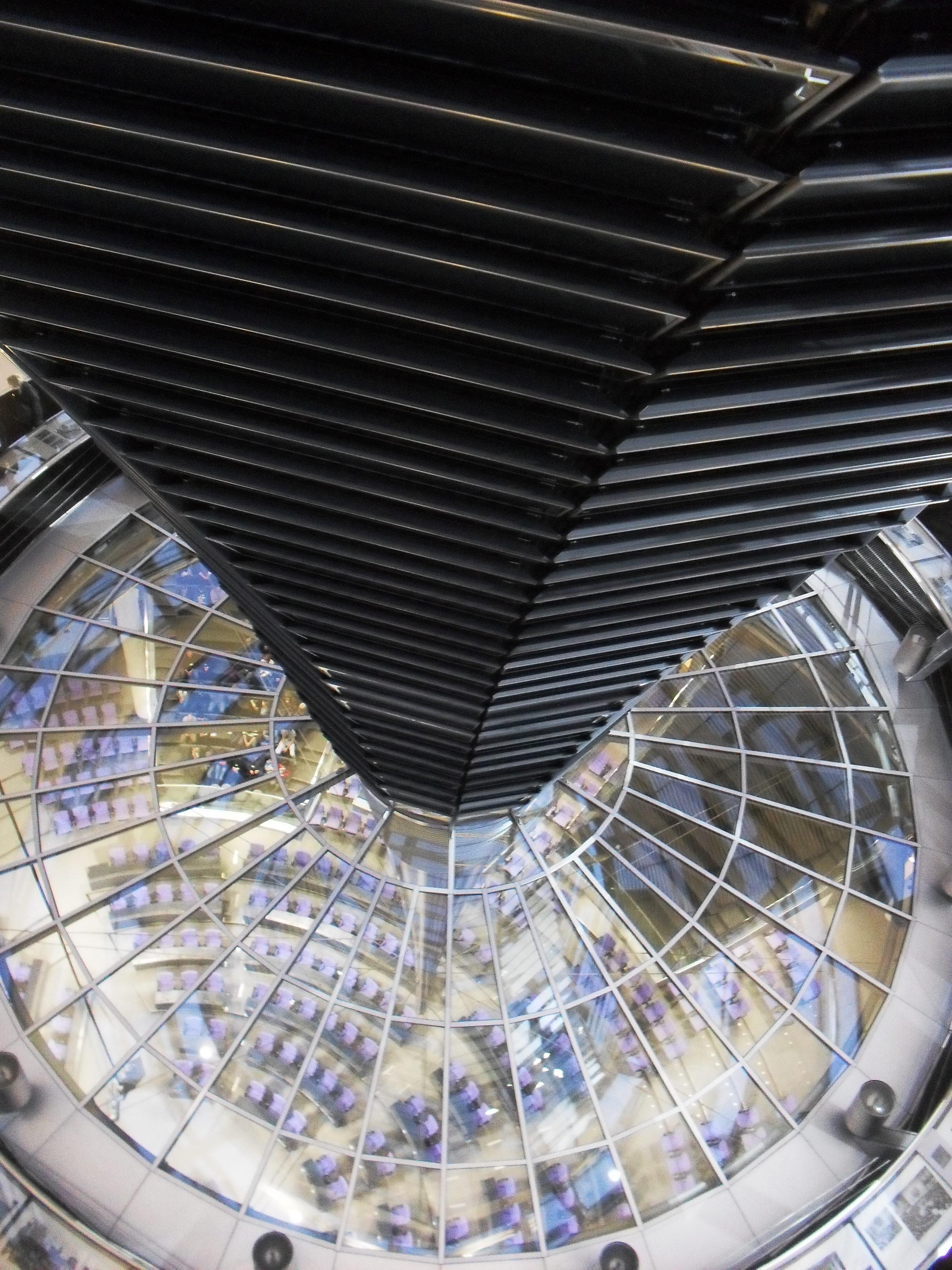 como reservar cúpula do parlamento alemão berlim