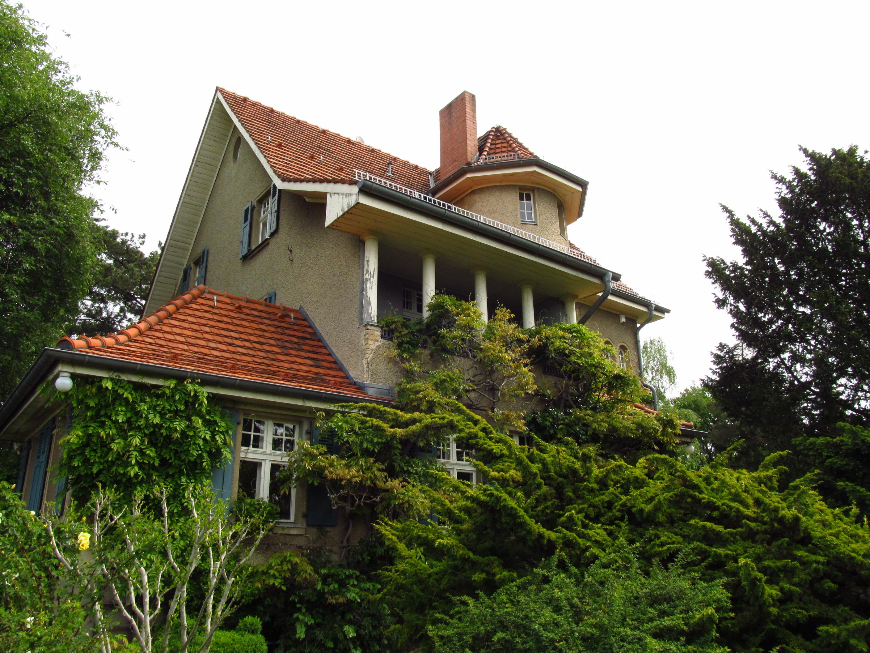 Karl Foerster Haus
